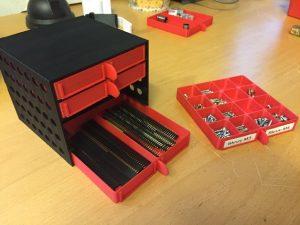 item-organizer