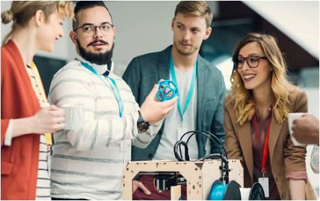 6  Productos Destacados en el Sector de la Impresión 3D