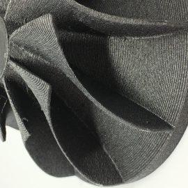 Impresión 3D: Filamento con Fibras de Carbono