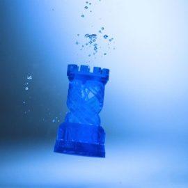 ¿Cómo limpiar las impresiones 3D de resina?